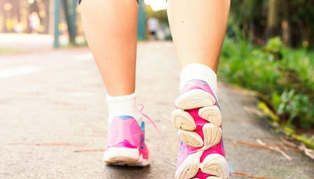 caminar es empezar blog mercedes espeso
